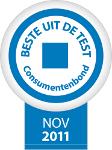 Bosch Compact: scoor nu met de 'Beste uit de test'